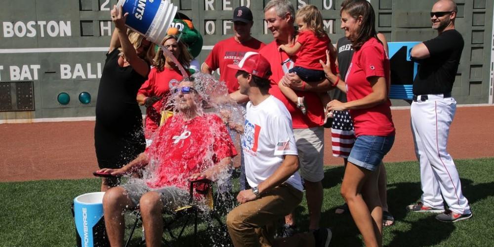 推动Ice Bucket Challenge筹得17亿元的渐冻人Pete Frates抗病7年,终不敌病魔离世。