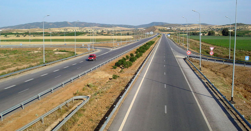 Will better roads add to Tunisia's prosperity
