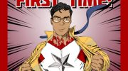 Crimson Star: A Singaporean Superhero