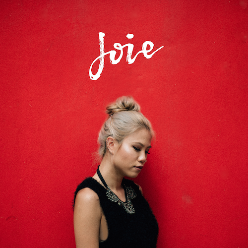 Joie Album Cover