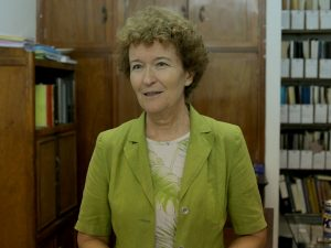 Claudia Fenz, Trial Chamber International Judge