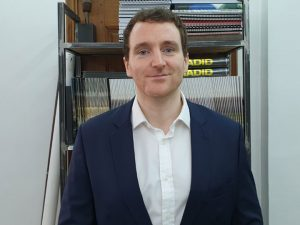 Coman Kenny, International Prosecutor Assistant of Office of Co-Prosecutors