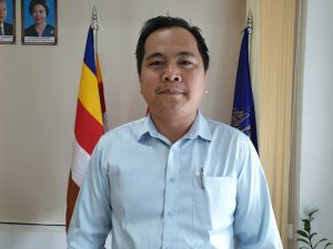 KIM Meng Khy (គឹម ម៉េងឃី), National Civil Party Co-lawyers for Case 001/002