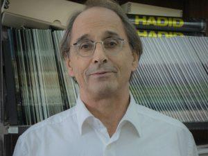 Michael G. Karnavas, International Co-Lawyer of Defense Support Unit