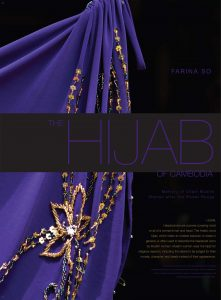 The Hijab of Cambodia