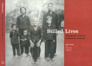 STILLED LIVES (2008)