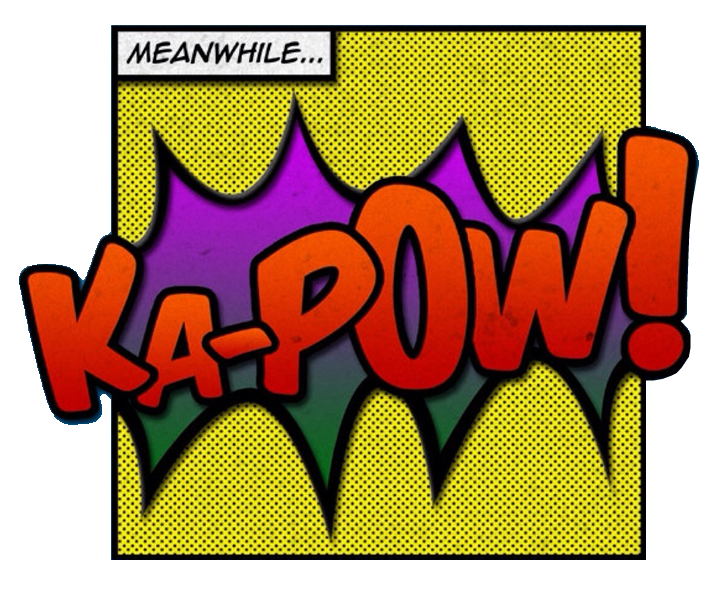 Kapow ultimate