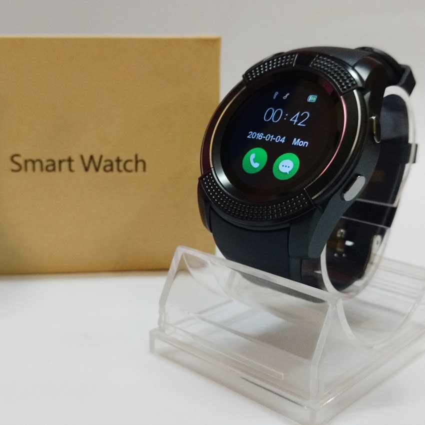 New V8 Smartwatch Waterproof Ios And End 3 20 2020 4 44 Pm