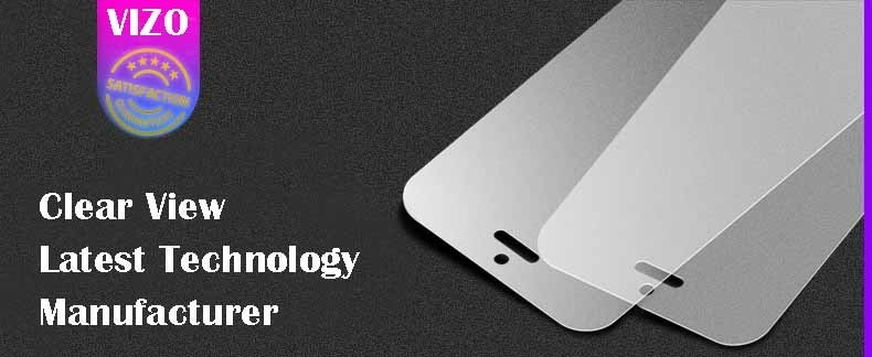 iPhone 6 / 6s / 6c Tempered Glass Screen Protector