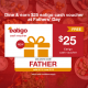 【DONTGIVUP】Cheer yourself up with food! Attend reservation with promo code to get a HK$25 eatigo cash voucher after! 3