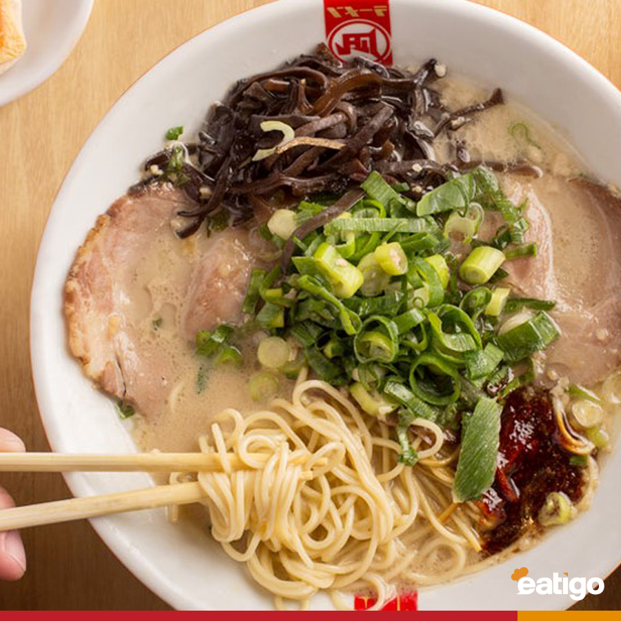 November Noodles! 4