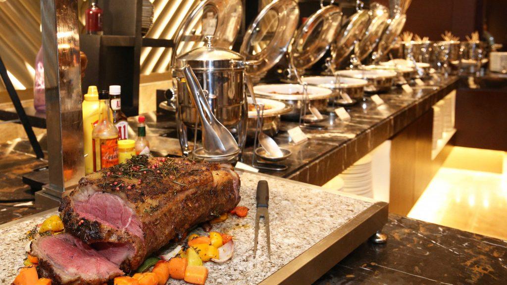 Eatigo's 12 Restaurant Choices of 2018 13