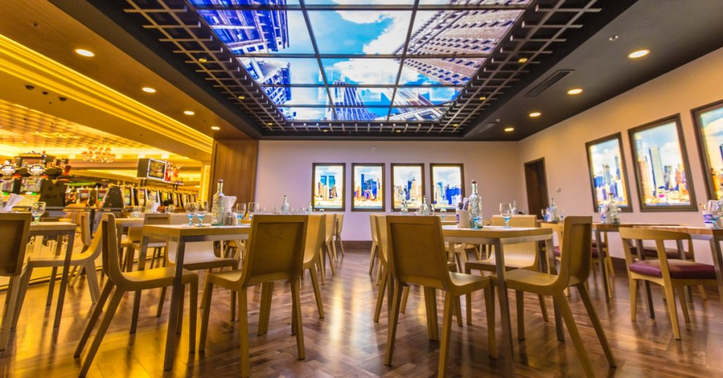 Eatigo's 12 Restaurant Choices of 2018 14