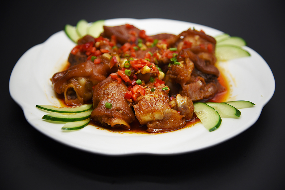 Must-try Chinese restaurants for Chinese New Year 5