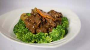 Must-try Chinese restaurants for Chinese New Year 6