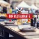 7 Restaurants to Beat the Heat 5