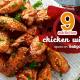 9 addictive chicken wing spots on Eatigo!