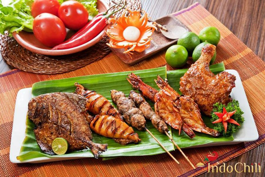 Best of Southeast Asian Fare 6
