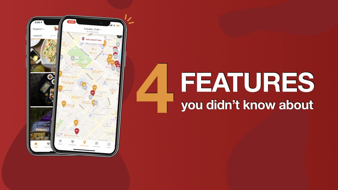 4 features on Eatigo you didn't know about 10