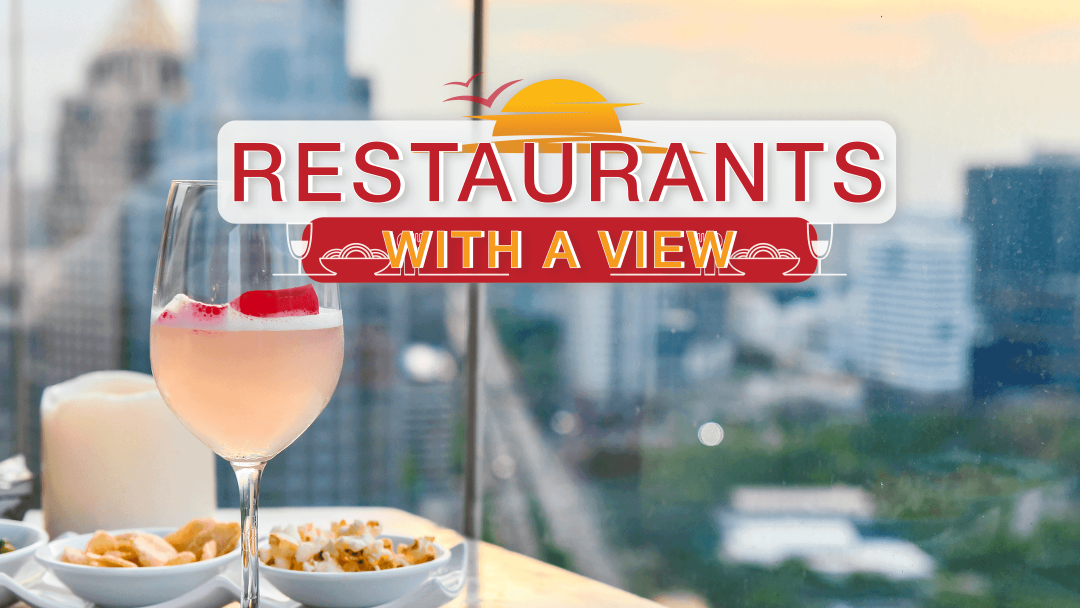 Where You Should Go for a Meal with a View 14