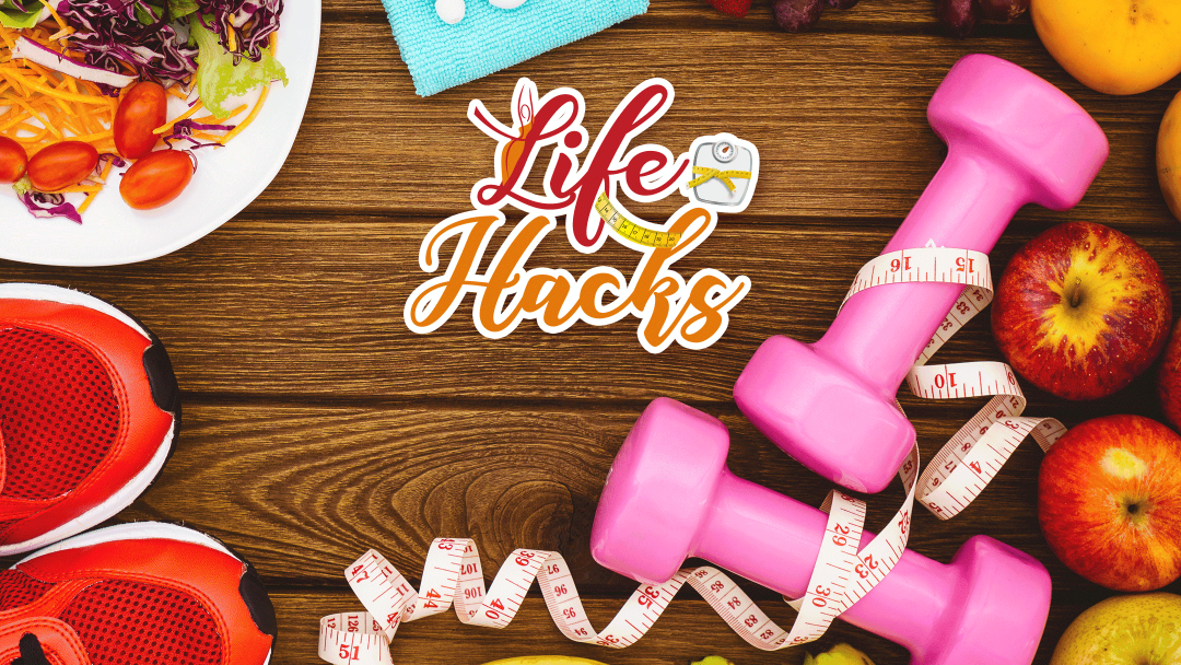 Life Hacks – How to Lose Weight this New Year Without Lifting a Finger while Eating Your Fill 11
