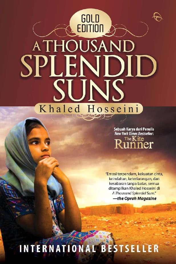 a thousand splendid suns formal essay The importance of friendship in a thousand splendid suns and the kite runner by khaled hosseini pages 2 words most helpful essay resource ever - chris stochs.