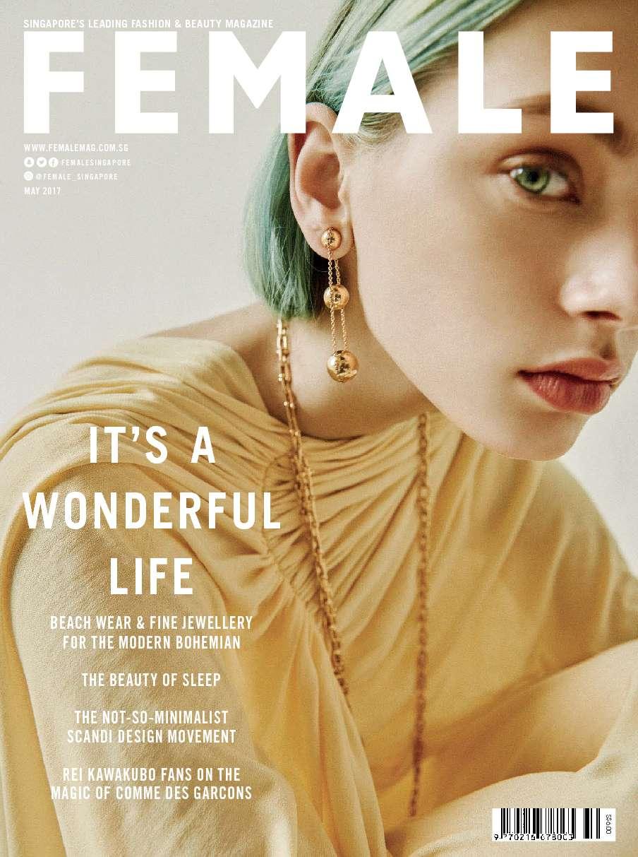 Fashion magazine in singapore 17