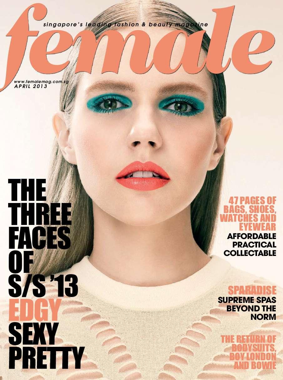 Fashion magazine in singapore 79
