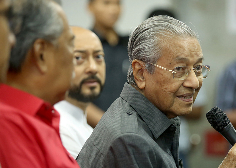Malaysia Taps Public Euphoria to Reduce Nation's Debt Burden