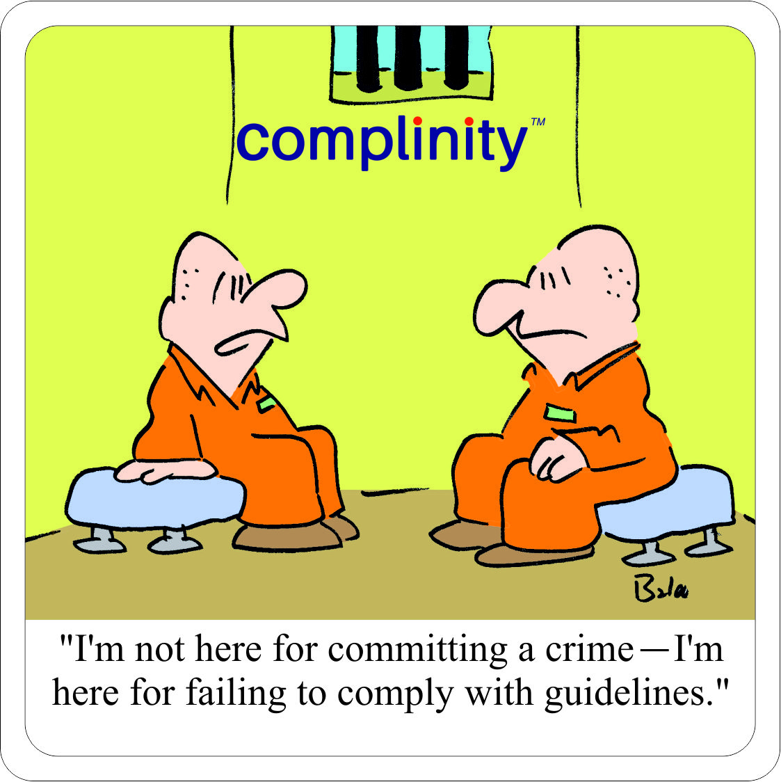 Complinity Compliance Software