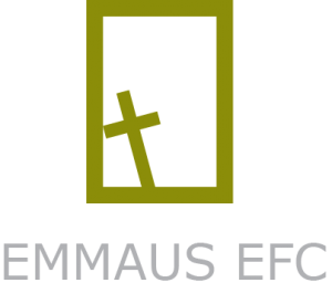Emmaus Evangelical Free Church Logo