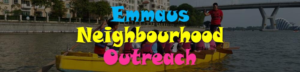 Emmaus Neighbourhood Outreach