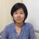 Chị Huỳnh Thanh Trúc