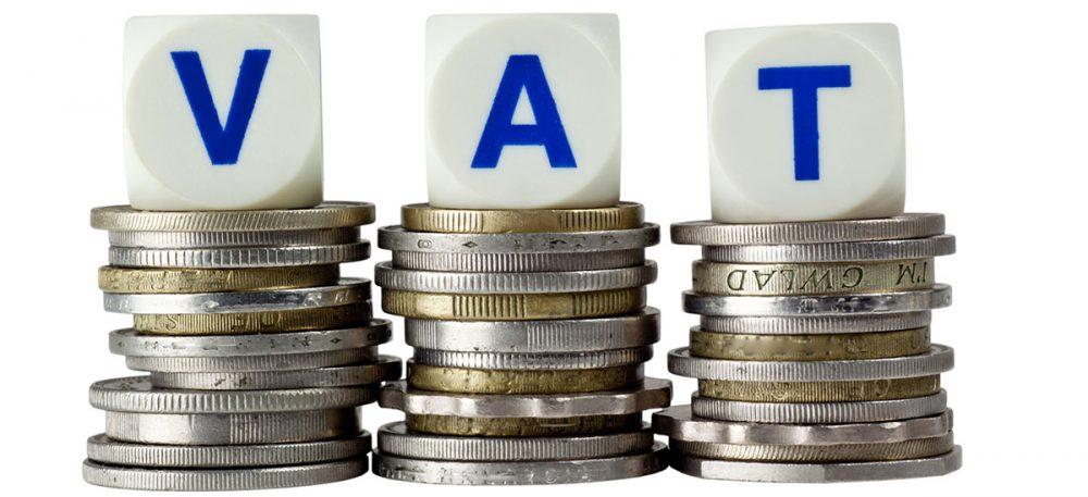 thuế giá trị gia tăng kế toán eSmart