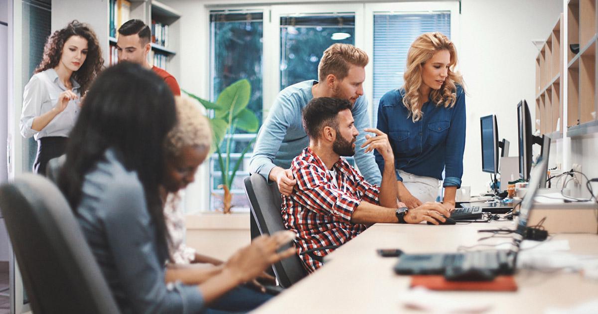 bí quyết lãnh đạo cho doanh nhân văn phòng ảo