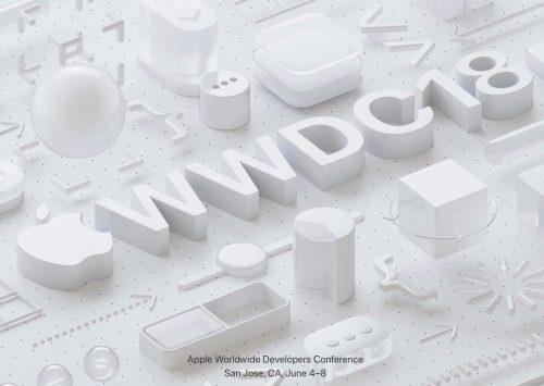 6 HIGHLIGHTS TERBARU DARI APPLE DI EVENT WWDC 2018!