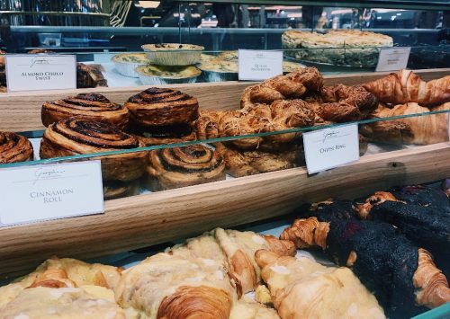 Georgia: Indonesian Blasteran Cuisine yang Instaworthy!