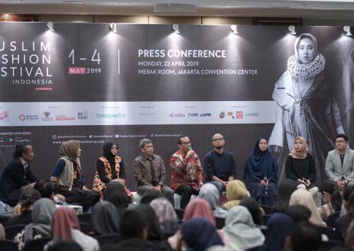 Muslim Fashion Festival Indonesia MUFFEST 2019 Kembali Digelar Tahun Ini!