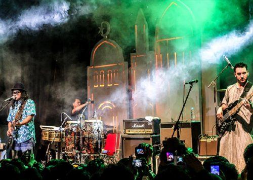 5 Fakta Seru di Ramadhan Jazz Festival 2019!