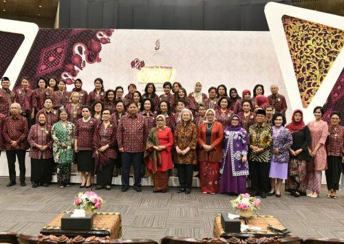 5 Fakta Acara Gelar Batik Nusantara 2019 yang bikin kamu bangga jadi Warga Negara Indonesia!