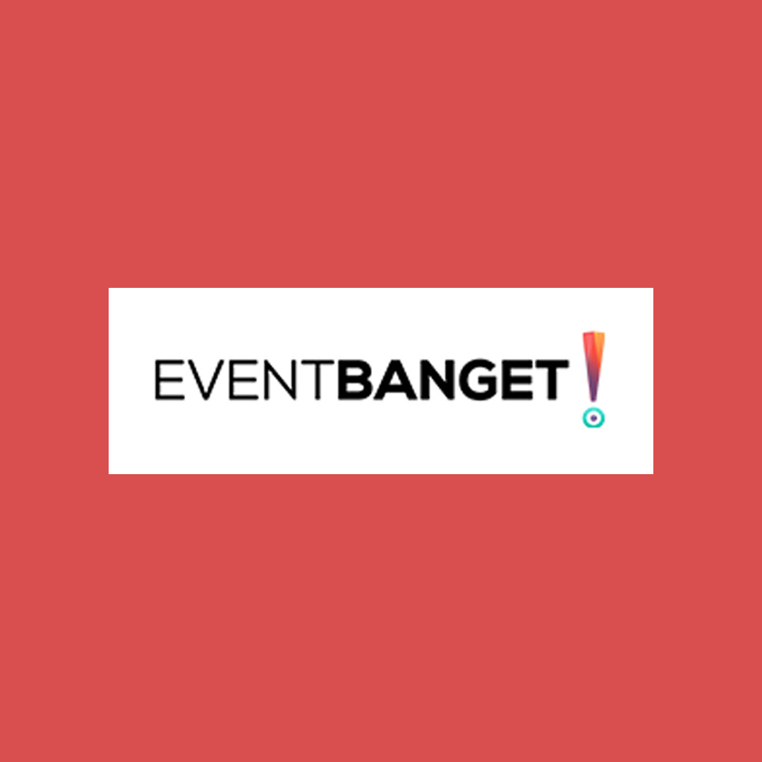 Eventbanget Poster