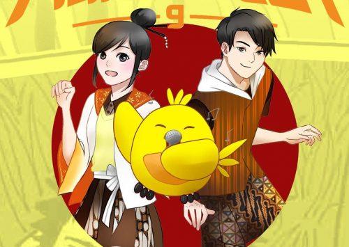 Memperkenalkan budaya Jepang lebih dekat lewat Mangafest !