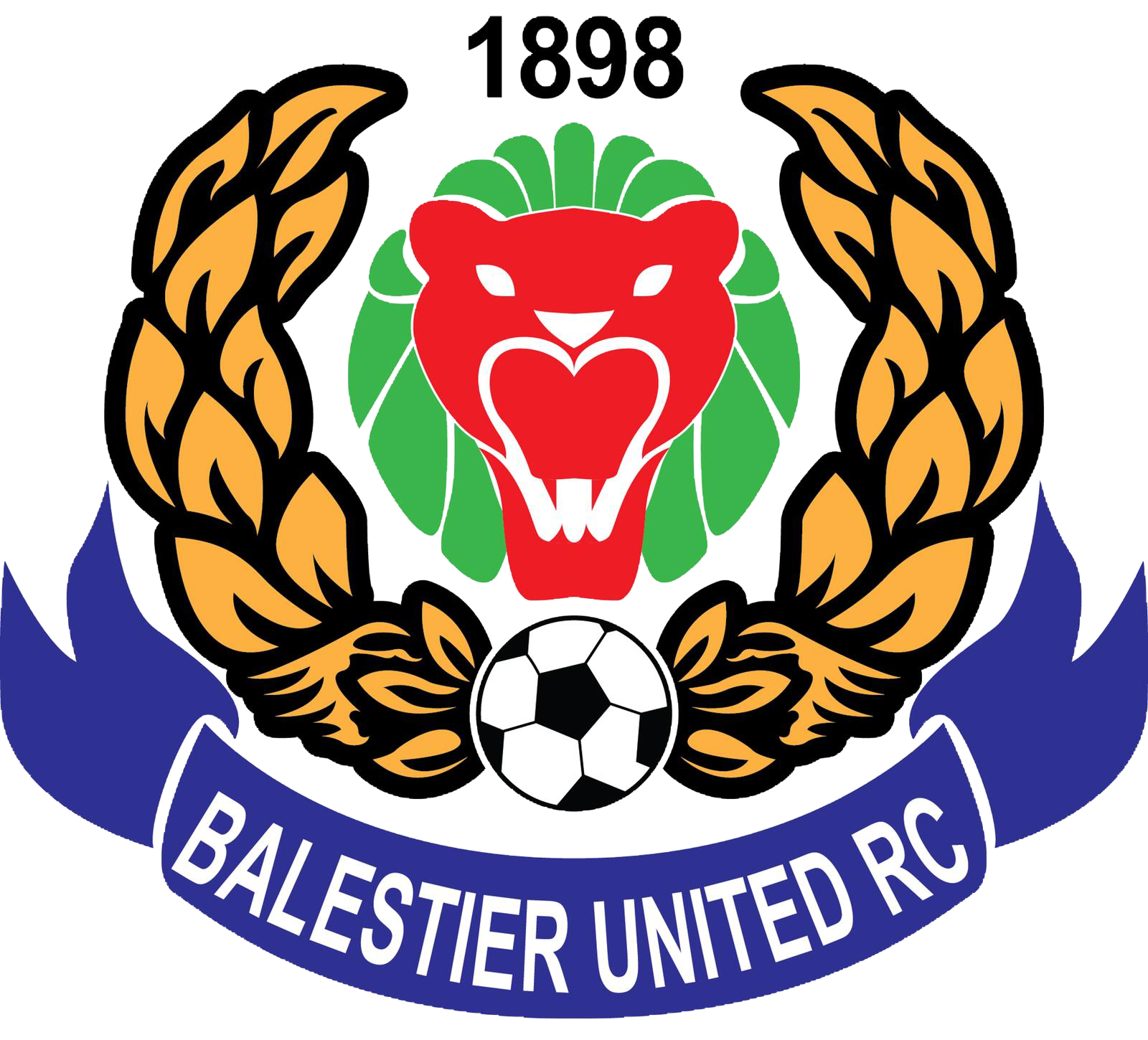 Balestier United RC