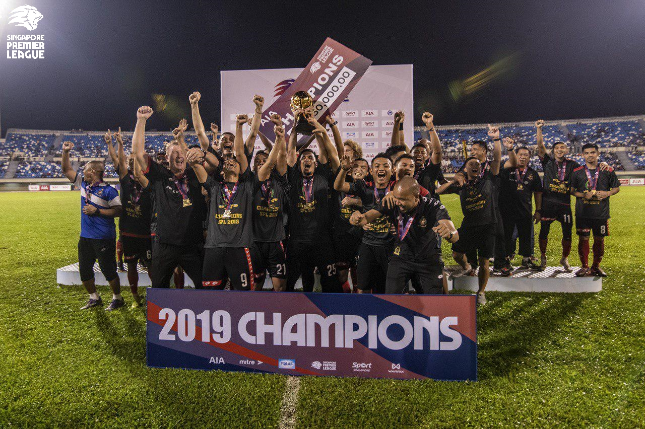 Singapore Premier League 2020 preview: First time winner for the home clubs?