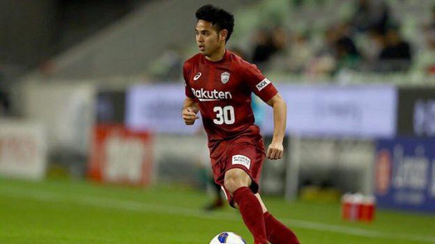 วิสเซล โกเบ 0-0 เอฟซี โตเกียว