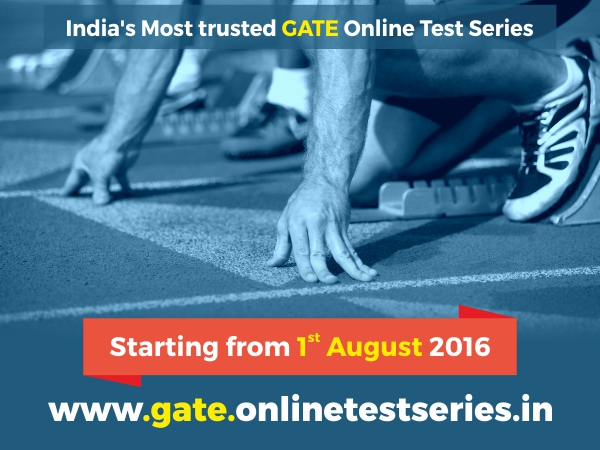 Gate-Online-Test-Series-Starting-On-1st-August