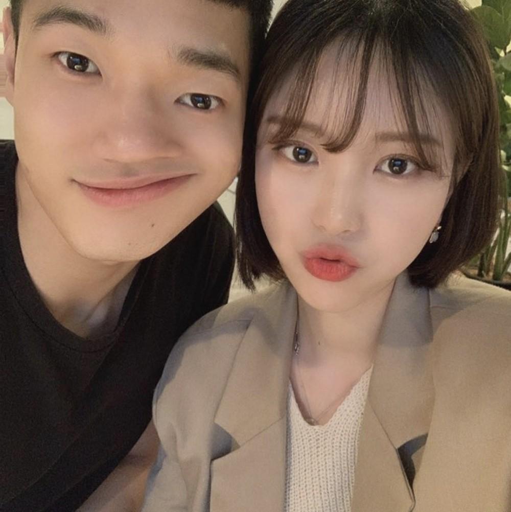 最近劉相務challenge大受韓國情侶歡迎