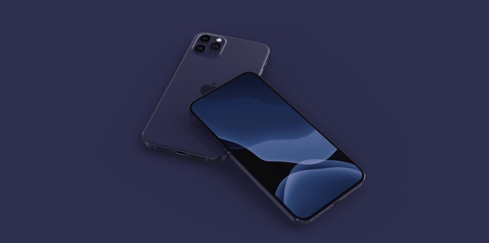 apple iPhone12 2020 最新概念圖曝光