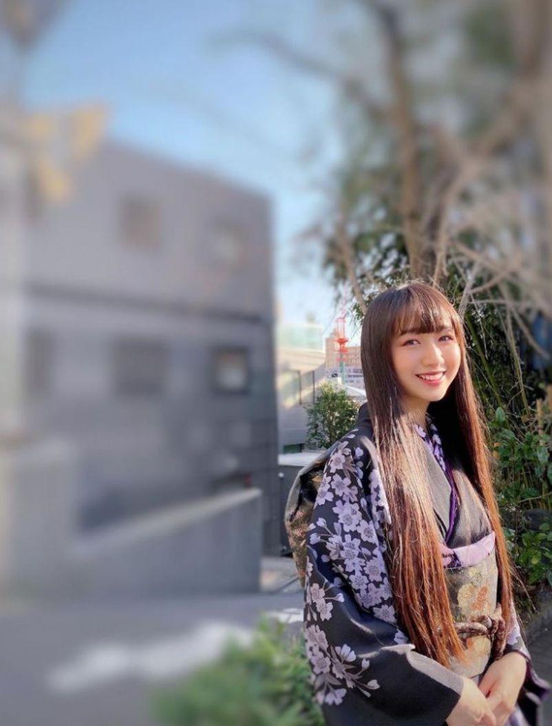 木村心美Cocomi 考入著名的桐朋女子高校