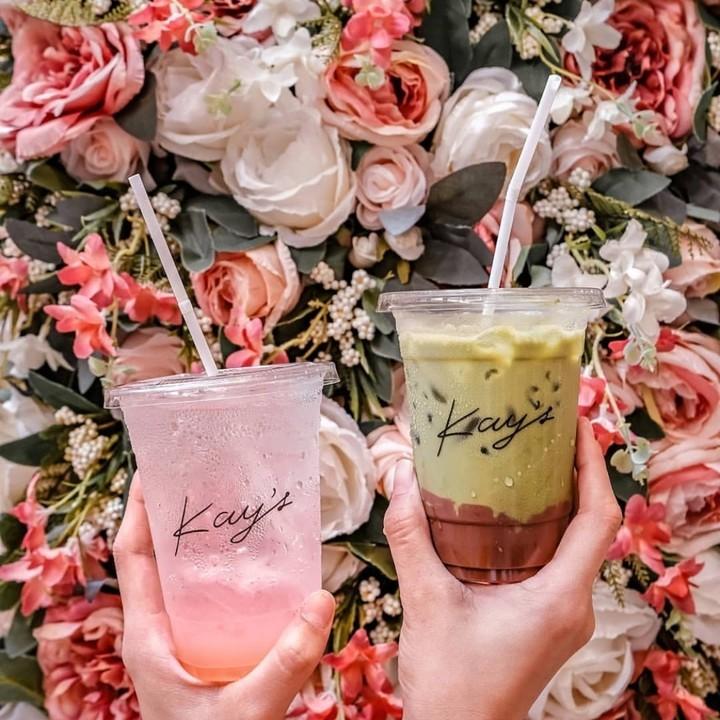 泰國曼谷花花Cafe Kay's Boutique Breakfast